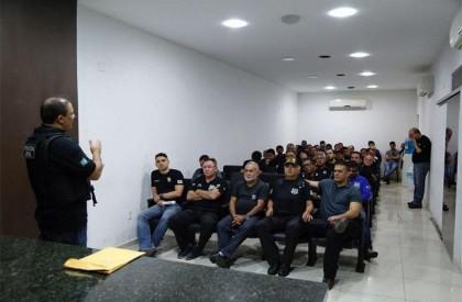 Sobe para 51 o número de pessoas presas durante operação da Polícia Civil
