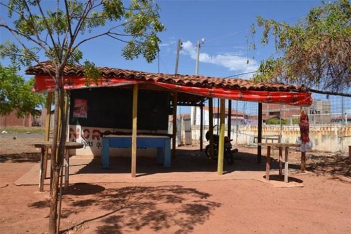 Acusado de homicídio é executado com sete tiros em Picos