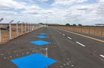 Aeroporto de São João do Piauí é inaugurado nesta sexta (17)