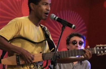 Assis Bezerra leva mistura de ritmos ao Boca da Noite nesta quarta (12)