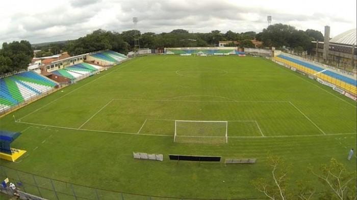 Campeonato Piauiense: altos e Piauí abrem o estadual de 2018
