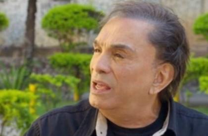 Dedé Santana conta que Mussum se entregou a Jesus no leito de morte