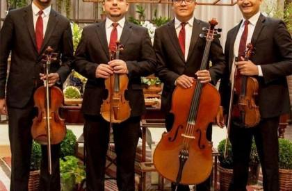 Evento comemora oito anos do Palácio da Música na próxima segunda (20)
