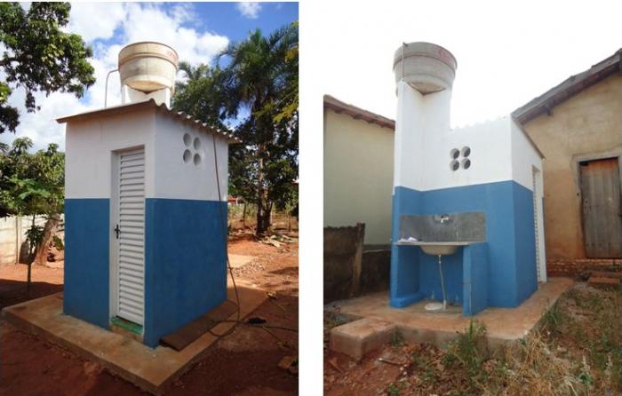 Famílias receberão melhorias sanitárias em bairros de Barras