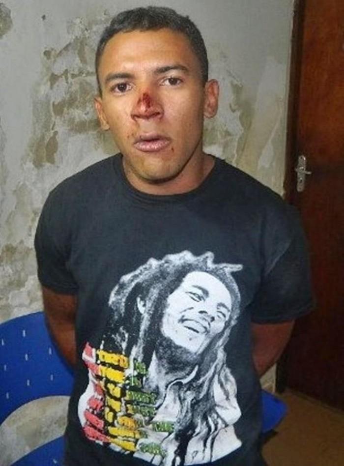 Homem é executado com vários tiros na cidade de Picos