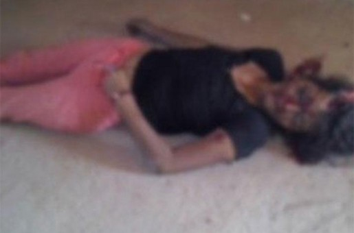 Homem suspeito de matar esposa a pedradas e golpes foice é preso