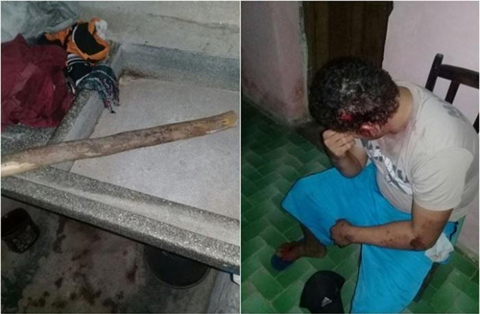Homem mata o próprio pai a pauladas na cidade de Picos