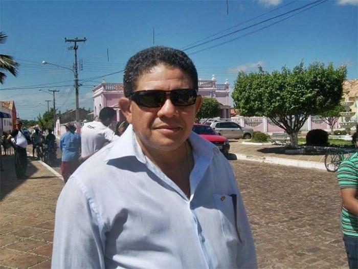 Justiça Federal bloqueia bens do ex-prefeito Chico Marques