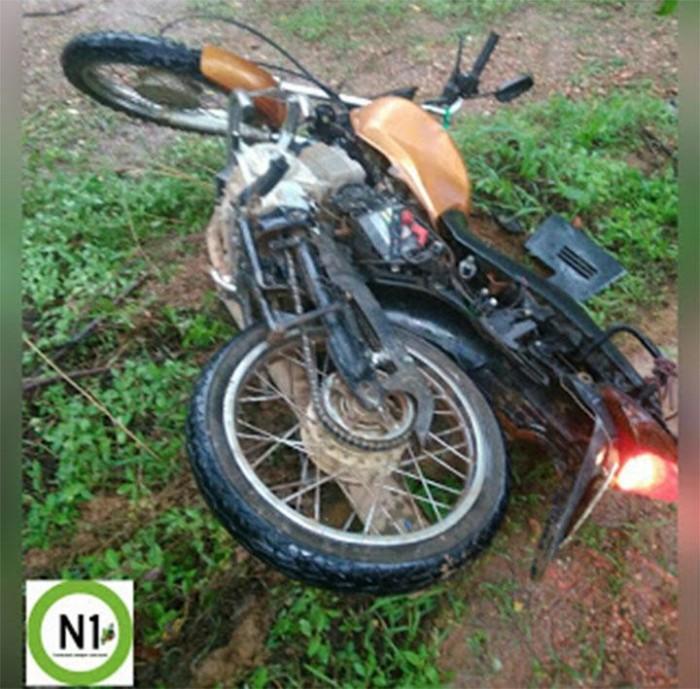 Mais um acidente com vítima fatal é registrado na rodovia da morte