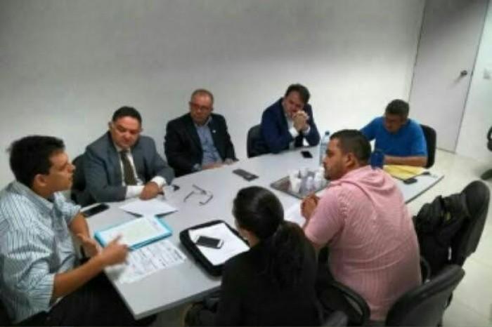 MP reúnem novamente os órgãos envolvidos com a crise hídrica de Pedro II