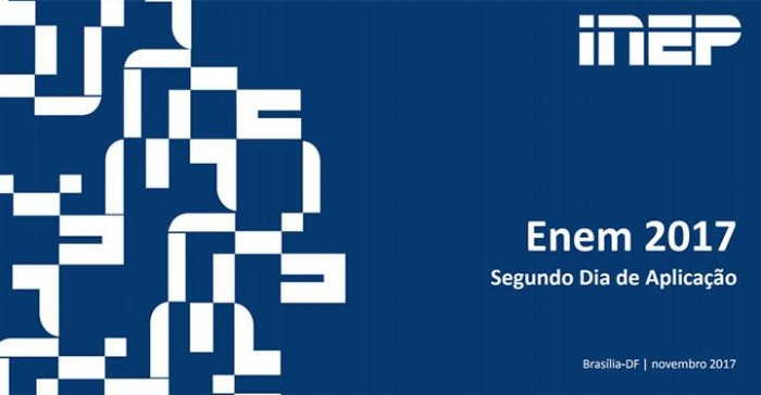 Piauí apresenta menor índice de faltosos na prova do ENEM 2017