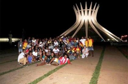 Piauienses conquistam 10 medalhas nos Jogos Escolares em Brasília