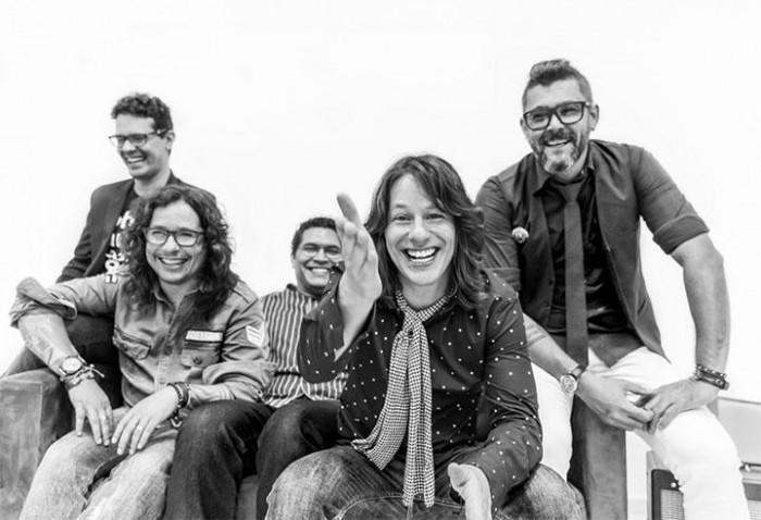 Projeto Terça Maior: Banda Radiofônicos se apresenta no Palácio da Música