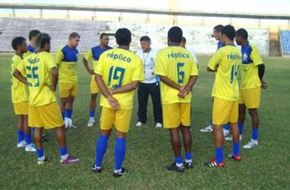 Seleção piauiense embarca para a disputa da copa de...