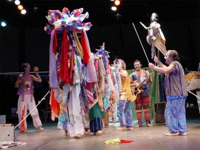 """Sexta Cultural: """"Histórias de lenços e ventos"""" será apresentada nesta sexta (10)"""
