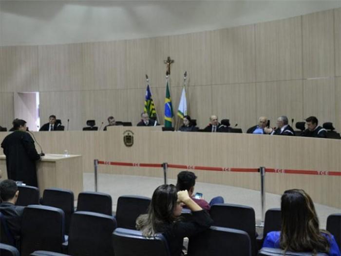 TCE determina realização de uma nova licitação para subconcessão da Agespisa