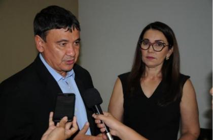 TRE-PI absolve governador e vice em caso dos R$...