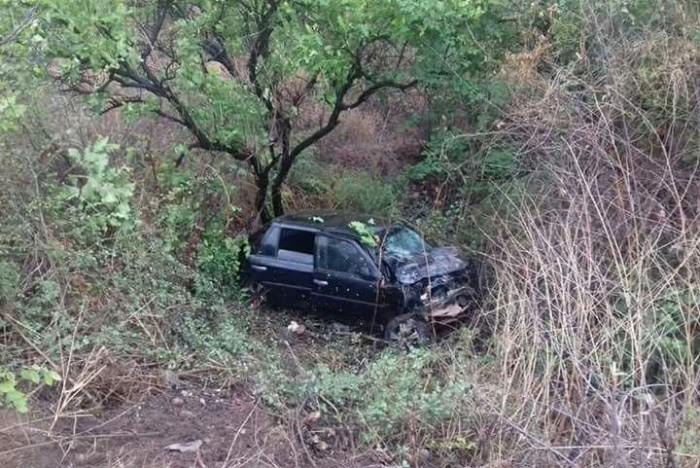 Acidente entre 4 veículos deixa uma pessoa morta e 3 feridas