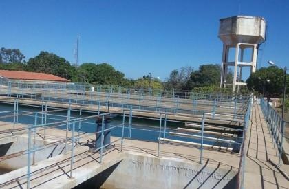 AGESPISA é condenada e terá que regularizar água em...