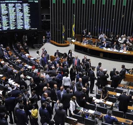 Câmara deve retomar discussão da reforma da...