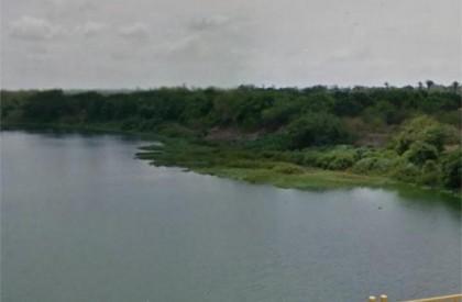 Corpo de homem é encontrado as margens do Rio Poti