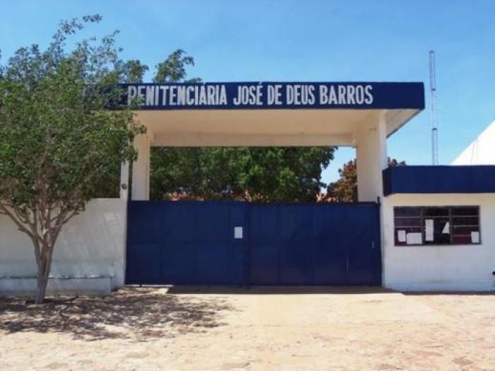 Detento é encontrado morto em cela na Penitenciária de Picos