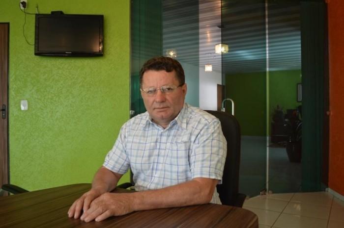 Franly Lima esclarece prisão e nega atraso de pensão alimentícia