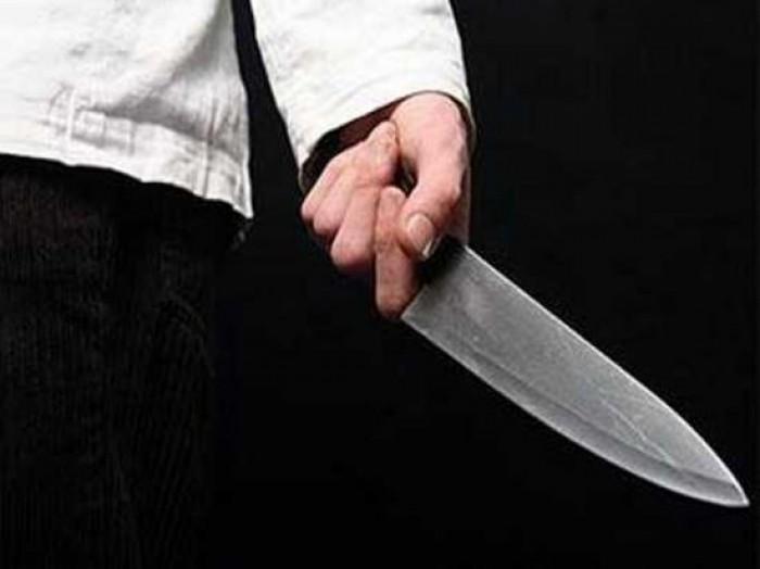 Homem de 32 anos é esfaqueado pela enteada em Picos