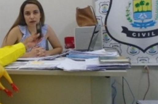 Homem é preso acusado de estupro de vulnerável em Floriano