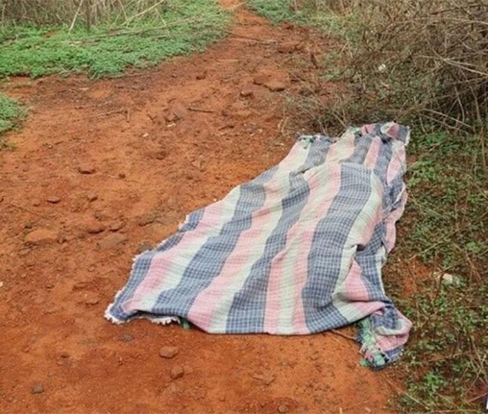 Jovem de 13 anos é encontrado morto às margens da PI 375