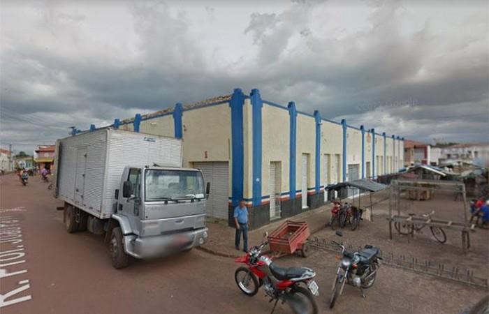 Mercado Municipal de Esperantina será inaugurado nesta sexta (22)