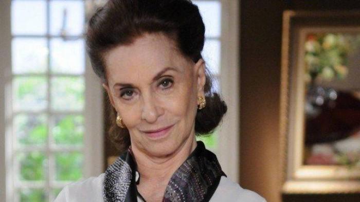 Morre a atriz Aracy Cardoso aos 80 anos no RJ