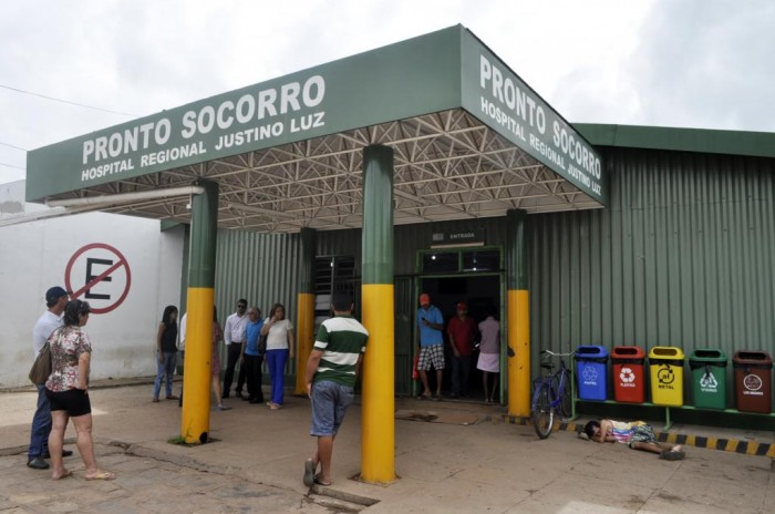 Morre homem esfaqueado pela enteada em Picos
