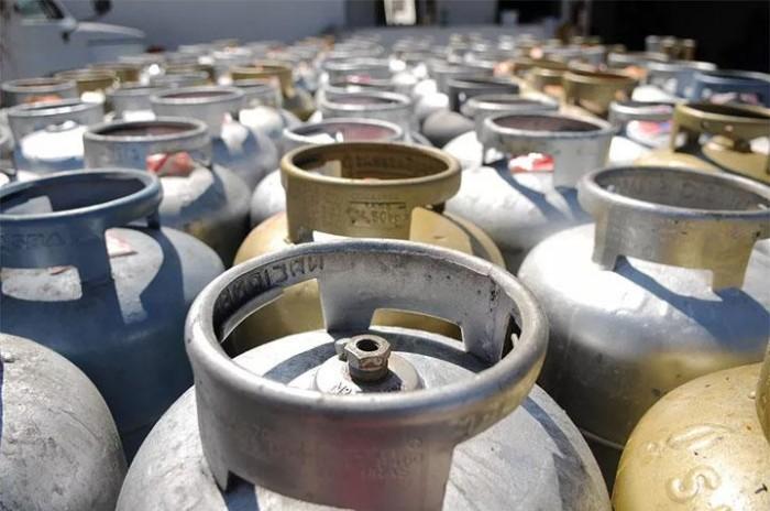 Petrobras aumenta preço do gás de cozinha em 8,9% a partir desta terça (5)