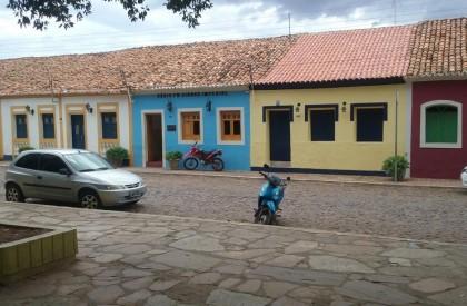 Pedro II poderá perder área para o estado do Ceará