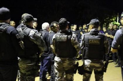 Polícia desarticula bando que fraudou concurso de prefeitura do PI