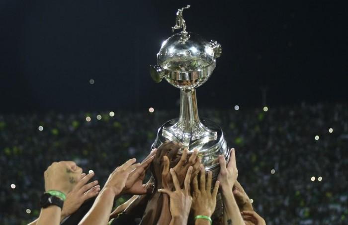 Saiu tabela detalhada da pré e da fase de grupos da Libertadores