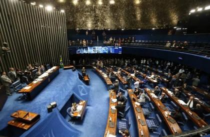 Senado analisa projeto que aumenta repasse do FPM a...