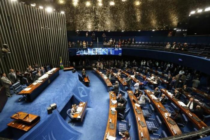Senado analisa projeto que aumenta repasse do FPM a municípios