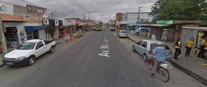 Trecho de avenida no Parque Piauí será interditado para receber nova adutora