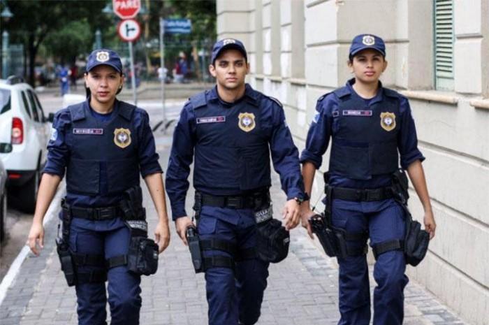 29 guardas municipais são convocados para assumir cargo