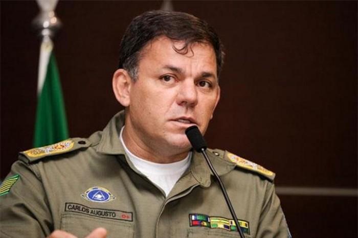 Comandante suspende portaria que atribuía investigação à PM