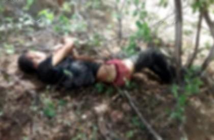 Corpo de jovem é encontrado às margens de rodovia no Piauí