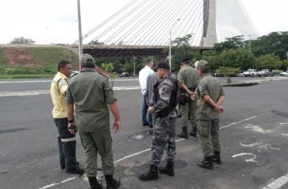 Corso de Teresina terá efetivo de 1200 agentes de...