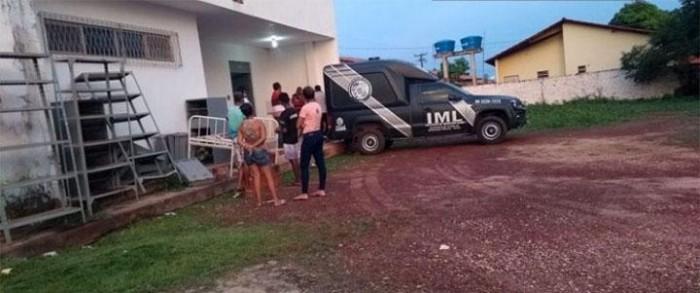 Criança cai em piscina e morre afogada em José de Freitas