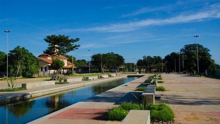 Dia de Reis será comemorado no Parque da Cidadania no domingo (07)