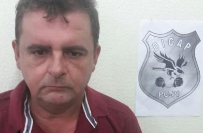Foragido de Goiás é preso por integrar bando de roubo a cargas