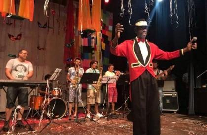 Fundação de Cultura divulga selecionados para o 7ª Concurso...