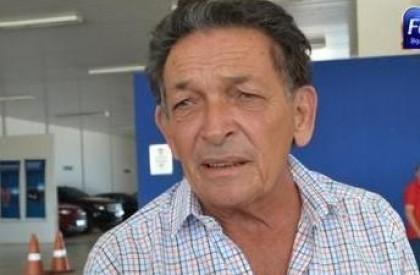 Gil Paraibano passa mal e realiza exames em Teresina