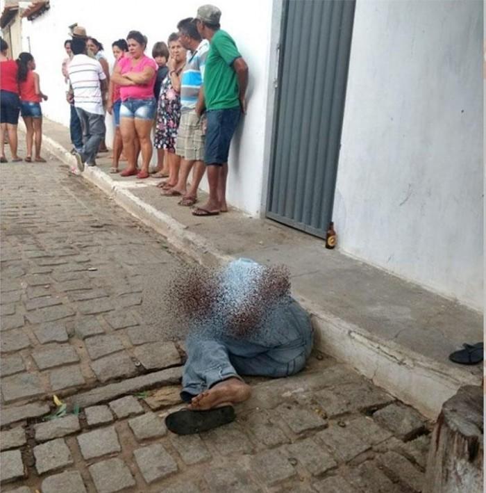 Homem é encontrado morto em Caldeirão Grande do Piauí